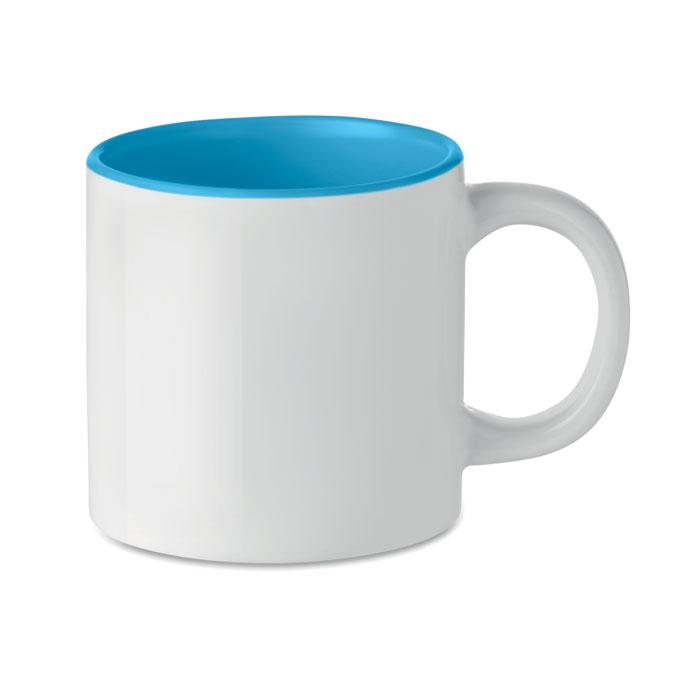 Кружка, синий