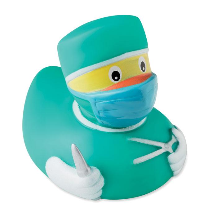 Утка-доктор